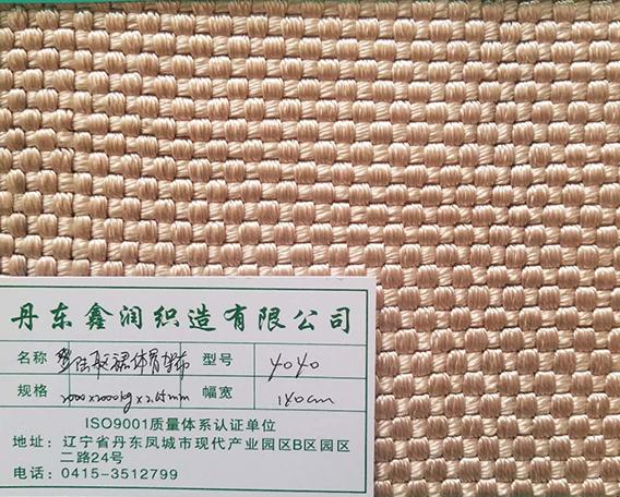 上海登陆艇裙体骨架布